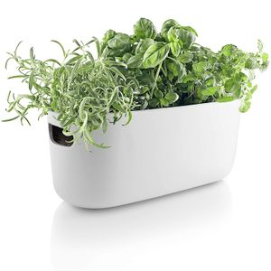 Кашпо с функцией самополива Self-watering Herb Organizer