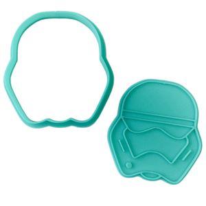 Форма для печенья Star Wars Stormtrooper (new edition)