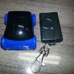 Флешка Машинка с пультом 8 Гб Отзыв