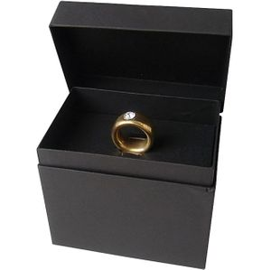 Кружка Кольцо с бриллиантом