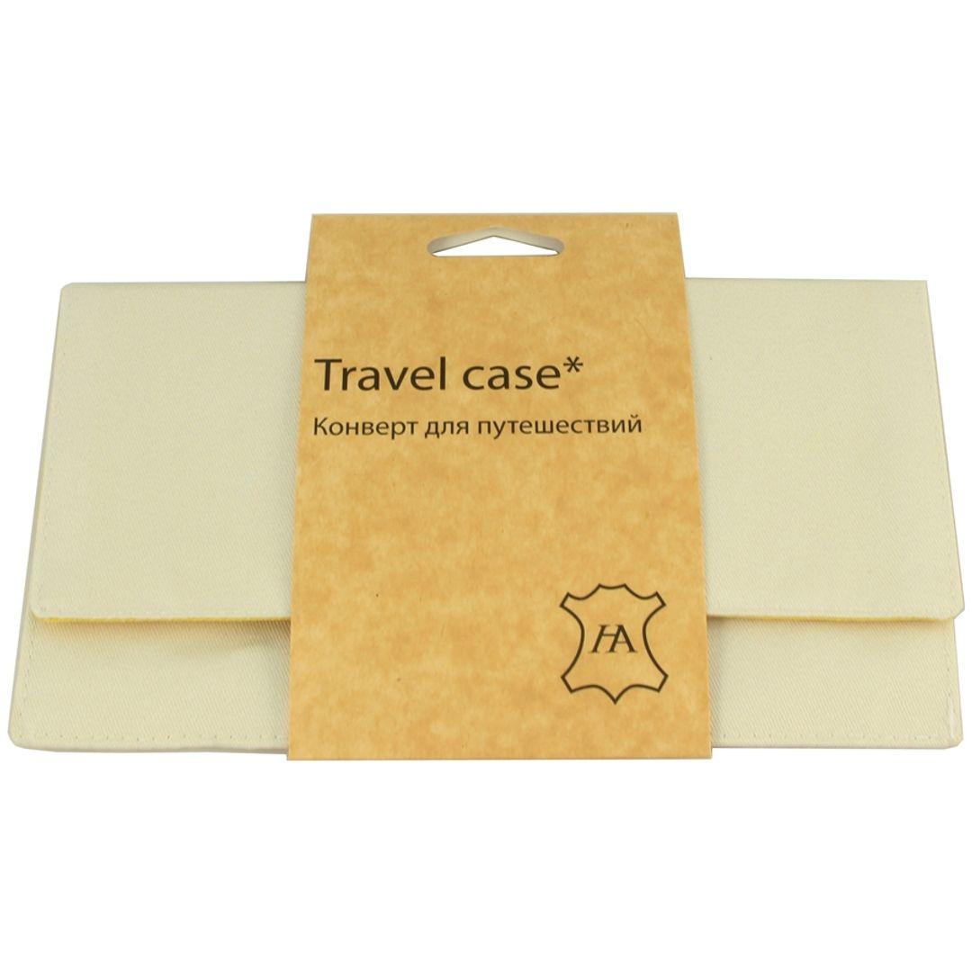 Конверт для путешествий Travel Around В упаковке