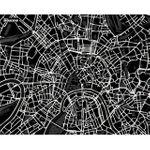 Карта Palomar Pin City Moscow