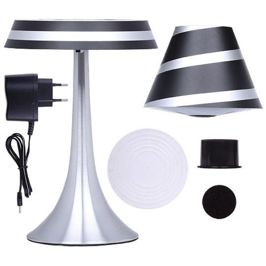 Левитирующая лампа