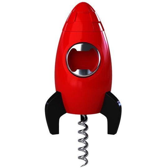 Открывашка-штопор Ракета Corket