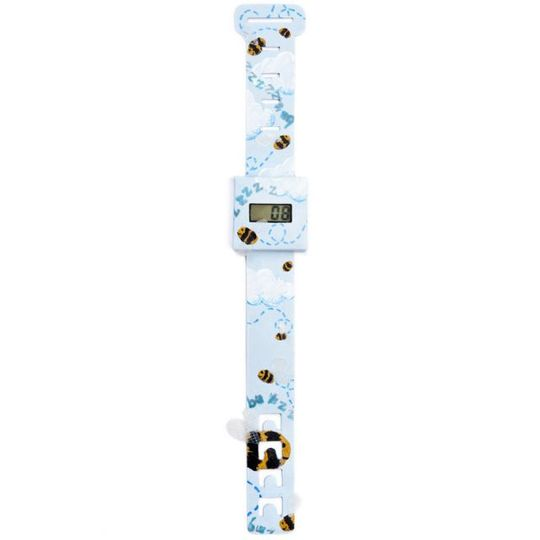 Бумажные часы Paper Watch
