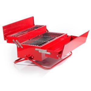 Набор для барбекю Barbecue Tool box