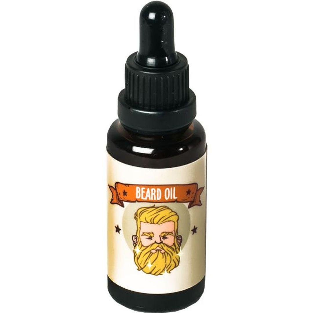 Масло для бороды Borodist Beard Oil Classic (30 мл)