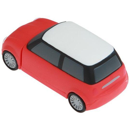 Флешка Mini Cooper 2 Гб
