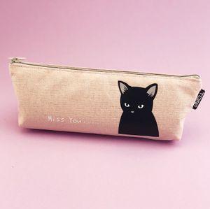 Пенал Black Cat