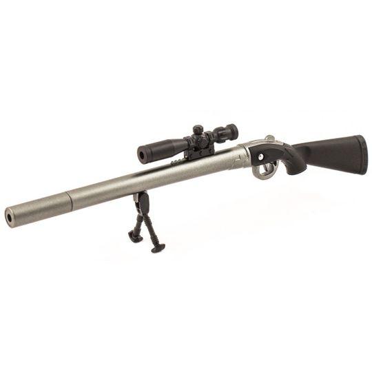 Ручка Снайперская винтовка (Черный)