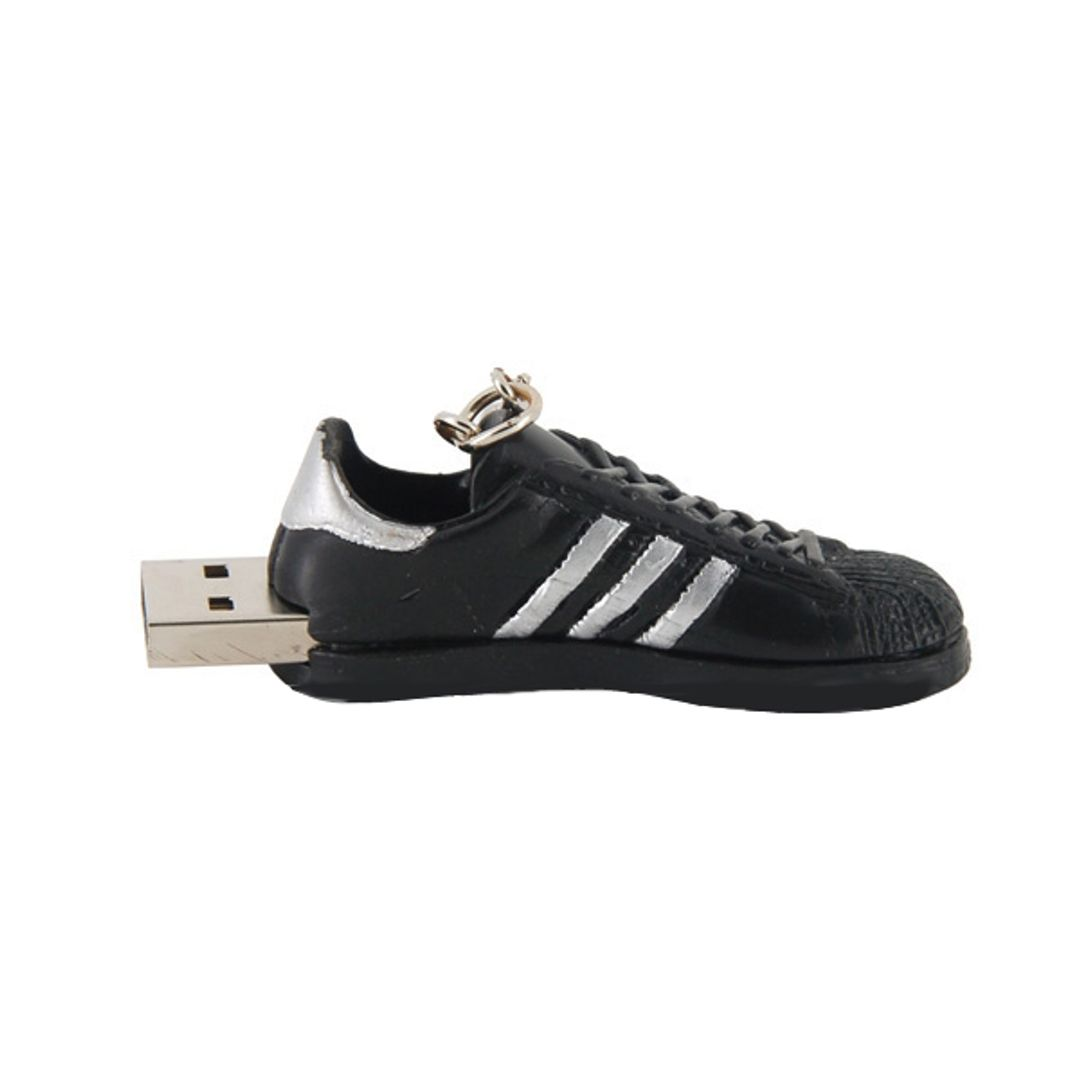 Флешка Кроссовок Adidas 4 Гб