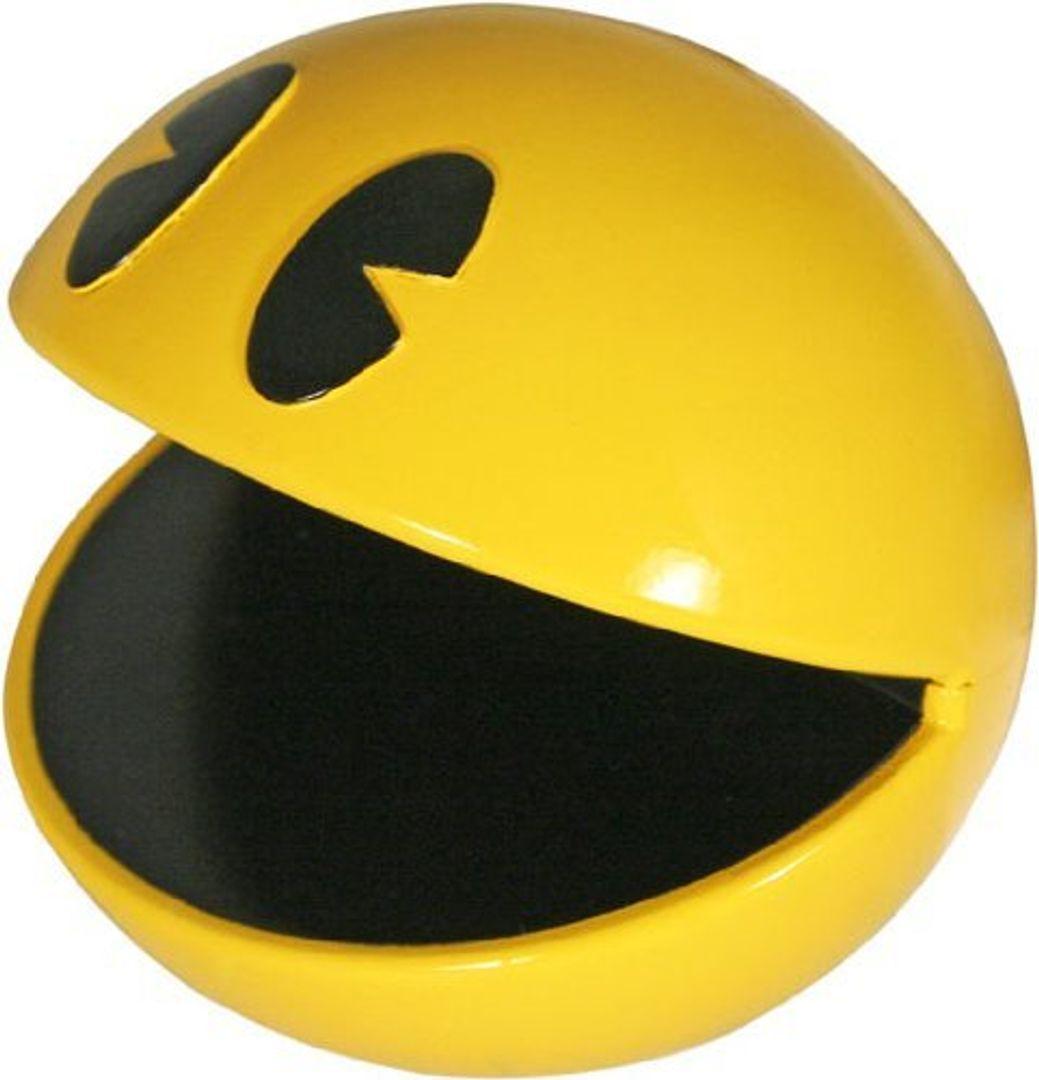 Открывашка Pac-Man
