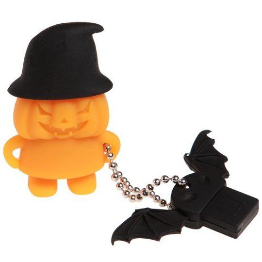 Флешка Halloween 4 Гб