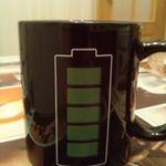 Термокружка Батарейка Отзыв