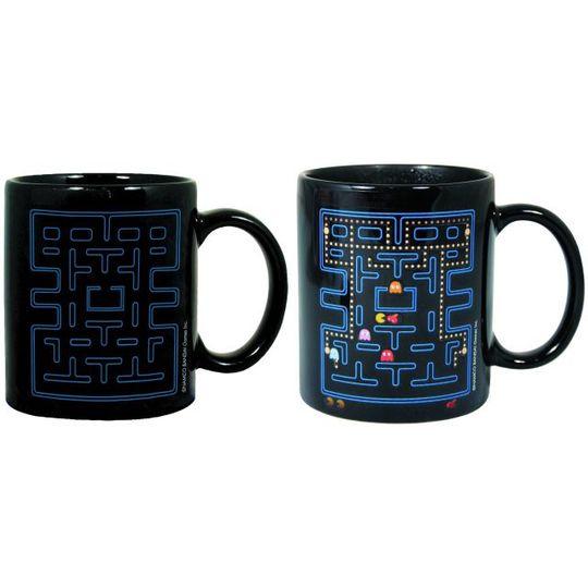 Термокружка Pac-Man