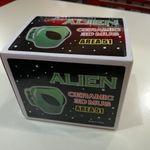 Кружка Пришелец Alien Отзыв