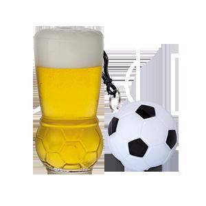 Футбол: подарки болельщикам