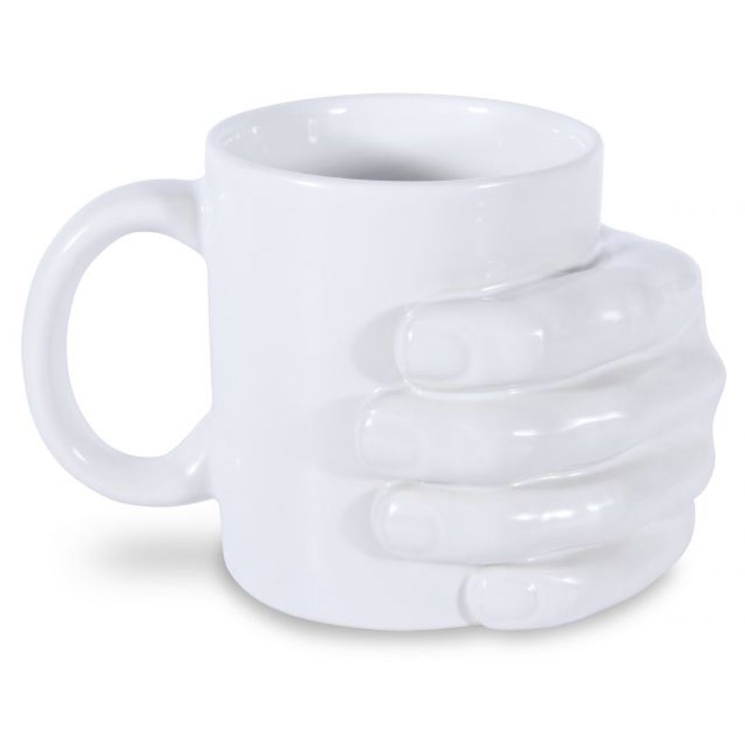 Кружка Рука Hand Mug