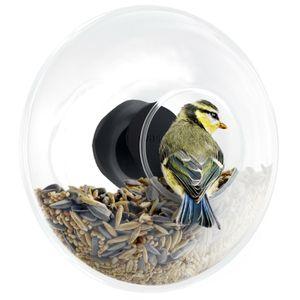 Кормушка для птиц оконная Eva Solo (большая)