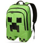 Рюкзак Creeper Minecraft