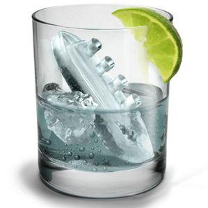 Форма для льда Титаник и айсберг Gin&Titonic