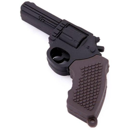 Флешка Револьвер 8 Гб