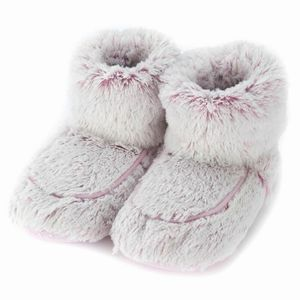 Сапожки-грелки Marshmallow (розовые)