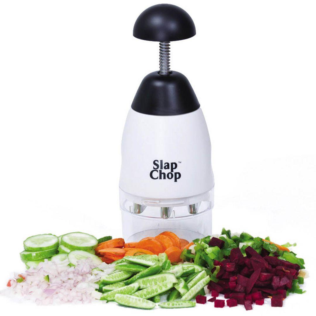 Измельчитель продуктов Slap-chop