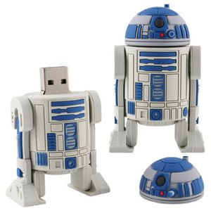 Флешка Star Wars R2D2 32 Гб