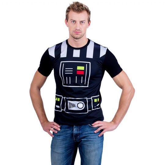 Футболка Darth Vader (мужская)