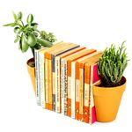 Держатель для книг Горшок Plant Pot