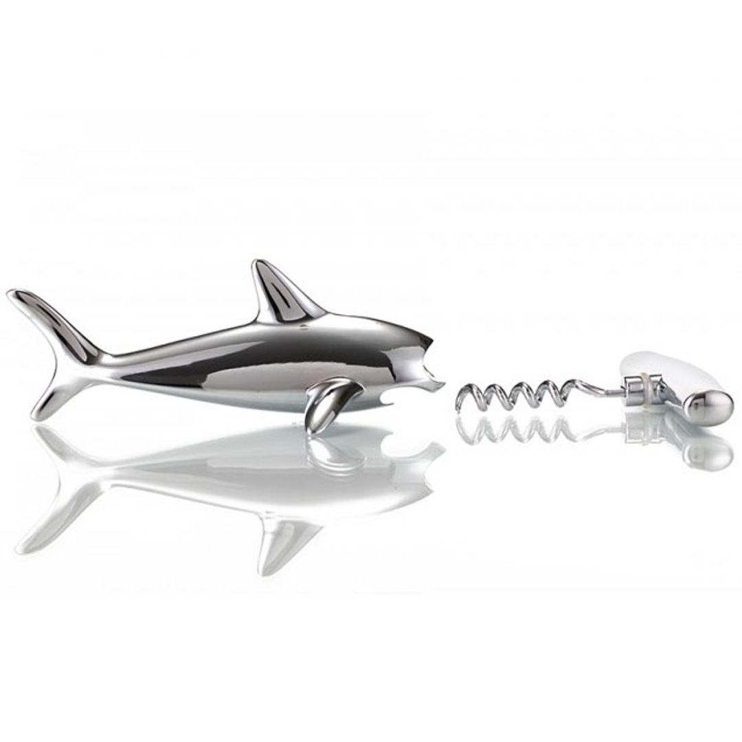 Открывашка-штопор Акула Hammered Head