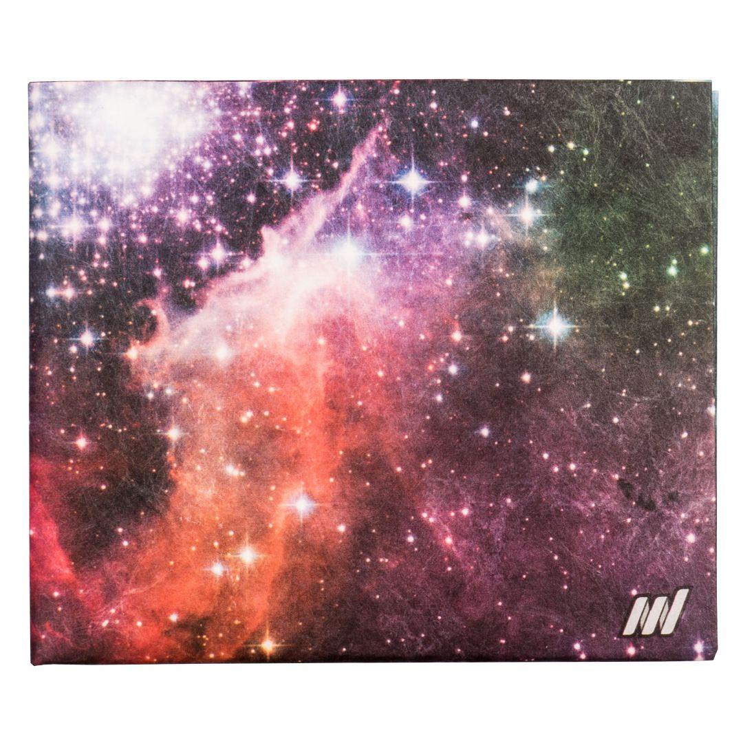 Кошелек New wallet New Universe