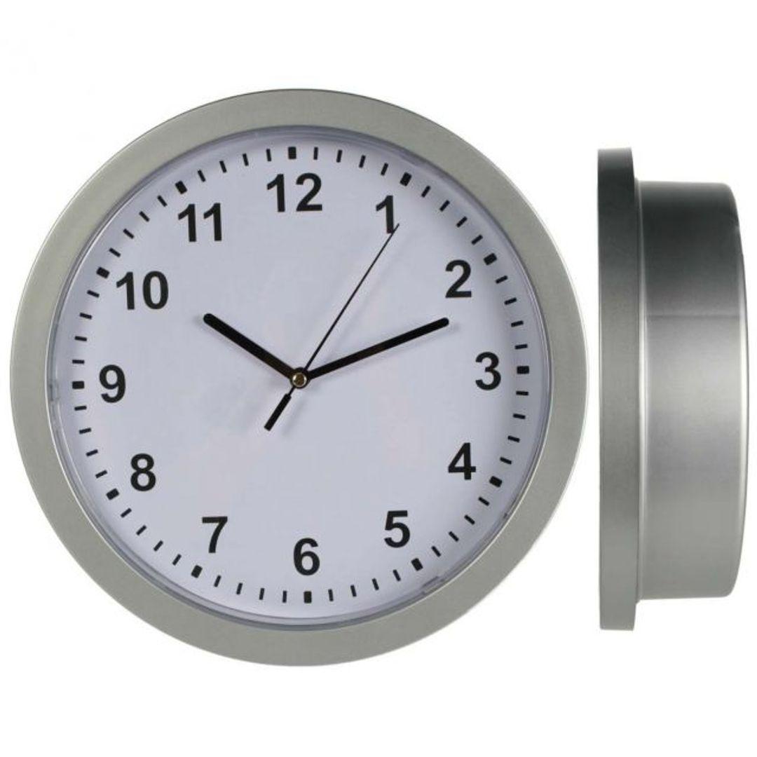 Часы с тайником