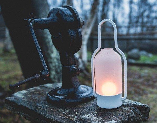 Светильник Lantern