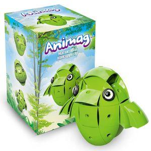 Магнитный конструктор Animag Зеленый
