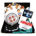 Подарочный набор Клиника Scrubs