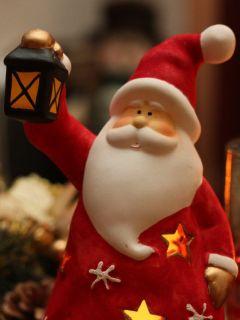 Тайный Санта — это я