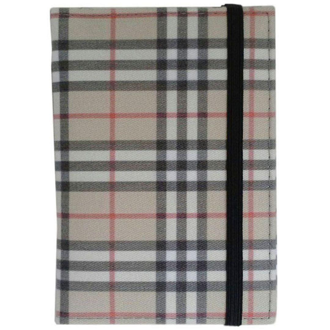 Обложка для автодокументов Checkered