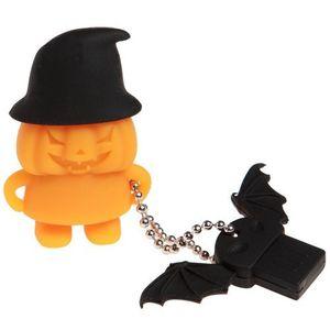 Флешка Halloween 8 Гб