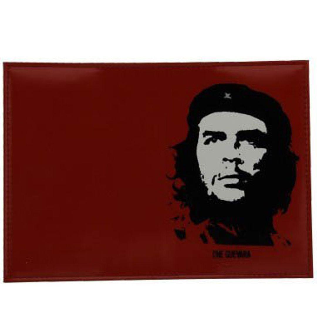 Обложка для паспорта Che Guevara