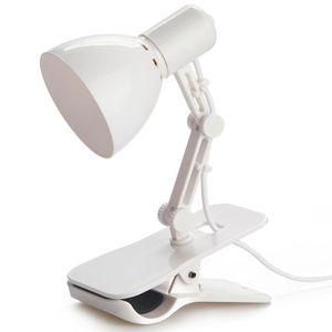 USB лампа для чтения Clamp