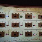 Скретч-карта Попробуй мир на вкус Отзыв