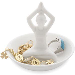 Подставка для колец Йога Yoga