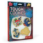 Форма для выпечки Тату Tough Cookies