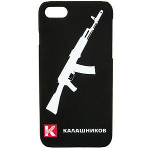 Чехол iPhone 7 Автомат Калашникова