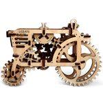 Механический 3D Пазл Ugears Трактор