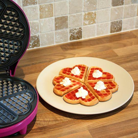 Вафельница Waffle Maker
