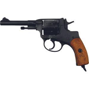 Револьвер системы Наган (охолощенный)