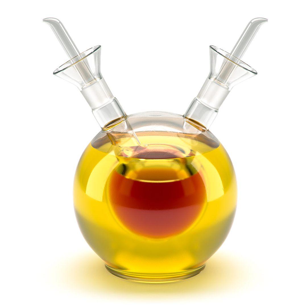 Емкость для масла и уксуса Sfera